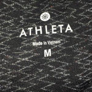 Athleta Pants - Athleta athletic tights size M
